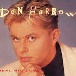Real Big Love - Den Harrow