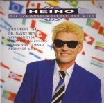 Die schönsten Lieder der Welt - Heino