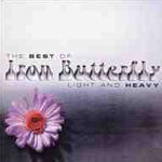 Light And Heavy - The Best Of Iron Butterfly  - Iron Butterfly