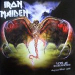 Live At Donnington - Iron Maiden