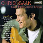 San Francisco Days - Chris Isaak