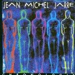 Chronologie - Jean Michel Jarre
