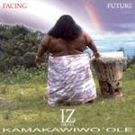 Facing Future - Israel Kamakawiwo