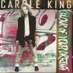 Colour Of Your Dreams - Carole King