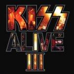 Alive III - Kiss