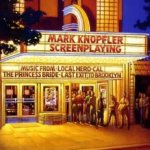 Screenplaying - Mark Knopfler
