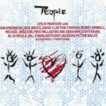 People - {Leslie Mandoki} + Friends