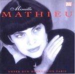 Unter dem Himmel von Paris - Mireille Mathieu