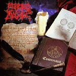 Covenant - Morbid Angel