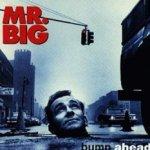 Bump Ahead - Mr. Big