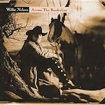 Across The Borderline - Willie Nelson