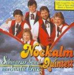 Schwarzer Sand von Santa Cruz - Nockalm Quintett