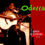 Women In (E)Motion - Odetta