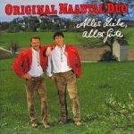 Alles Liebe, alles Gute - Original Naabtal Duo