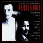 Philadelphia - Soundtrack