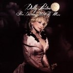 Slow Dancing With The Moon - Dolly Parton