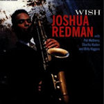 Wish - Joshua Redman