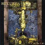 Chaos A.D. - Sepultura