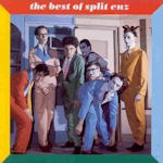 The Best Of Split Enz - Split Enz