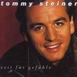 Zeit für Gefühle - Tommy Steiner