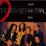 Heart And Soul - The Very Best Of T