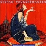 Wenn dich die Mondfrau küßt - Stefan Waggershausen
