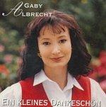 Ein kleines Dankeschön - Gaby Albrecht
