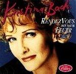 Rendezvous mit dem Feuer - Kristina Bach