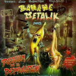 Requiem de la depravation - Banane Metalik