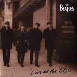 Live At The BBC - Beatles
