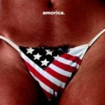 Amorica. - Black Crowes