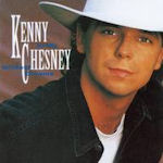 In My Wildest Dreams - Kenny Chesney