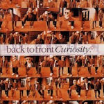 Back To Front - Curiosity