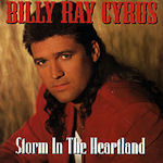 Storm In The Heartland - Billy Ray Cyrus