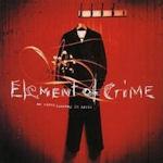 An einem Sonntag im April - Element Of Crime