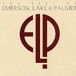 The Best Of Emerson, Lake + Palmer - Emerson, Lake + Palmer