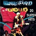 Gold - 20 Superhits - Eruption
