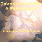 Popmusik und Hundezucht - {Fehlfarben} + Thomas Schwebel