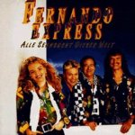 Alle Sehnsucht dieser Welt - Fernando Express