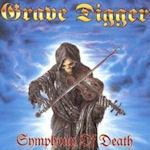 Symphony Of Death - Grave Digger