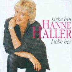 Liebe hin - Liebe her - Hanne Haller