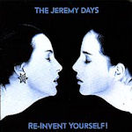 Re-Invent Yourself - Jeremy Days