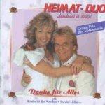 Danke für Alles - Heimat-Duo Judith + Mel