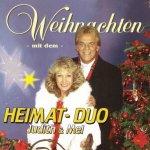 Weihnachten mit dem Heimat-Duo Judith + Mel - Heimat-Duo Judith + Mel