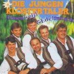 Almenweiß und Edelrausch - Jungen Klostertaler