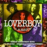 Classics - Loverboy