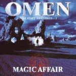 Omen (The Story Continues...) - Magic Affair