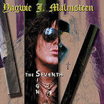 The Seventh Sign - Yngwie Malmsteen