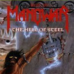 The Hell Of Steel - Manowar
