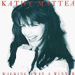 Walking Away A Winner - Kathy Mattea